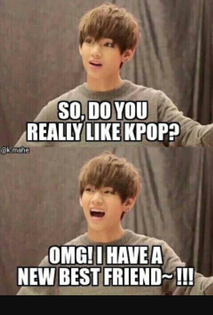 kpop memes - 1 | Kpop | Bts, Mèmes drôles, Les bts