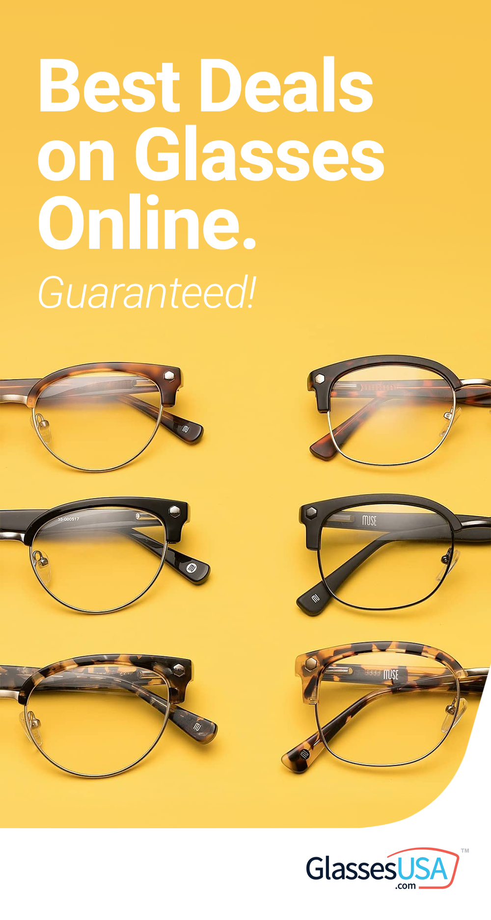 d60eab8fa0d2 Stop Paying $300 over prescription glasses. Complete pair from $24 + free  shipping. Shop now!