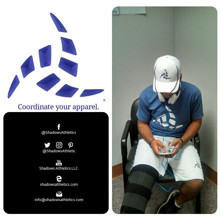 This whole outfit is Shadows Athletics. Join in. #IAmShadowsAthletics shadowsathletics.com/shop Coordinate yours today.