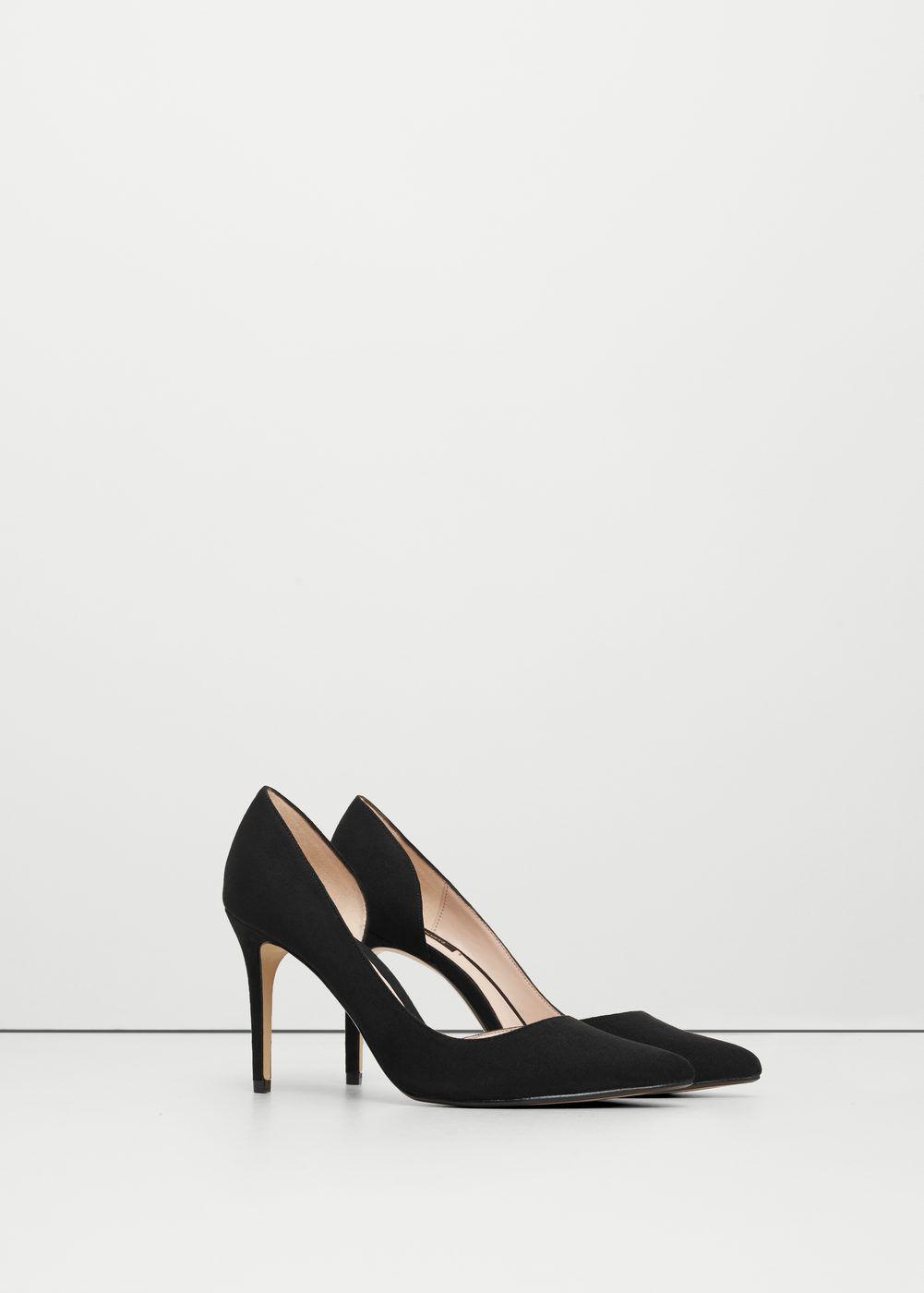 08d5dd51cda7c Escarpins - Chaussures pour Femme   MANGO France