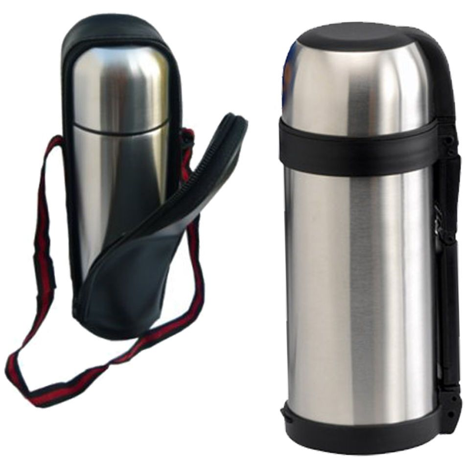 New 1 5 Litre Stainless Steel Vacuum Flask Hot And Cold Vacuum Flask Flask Steel