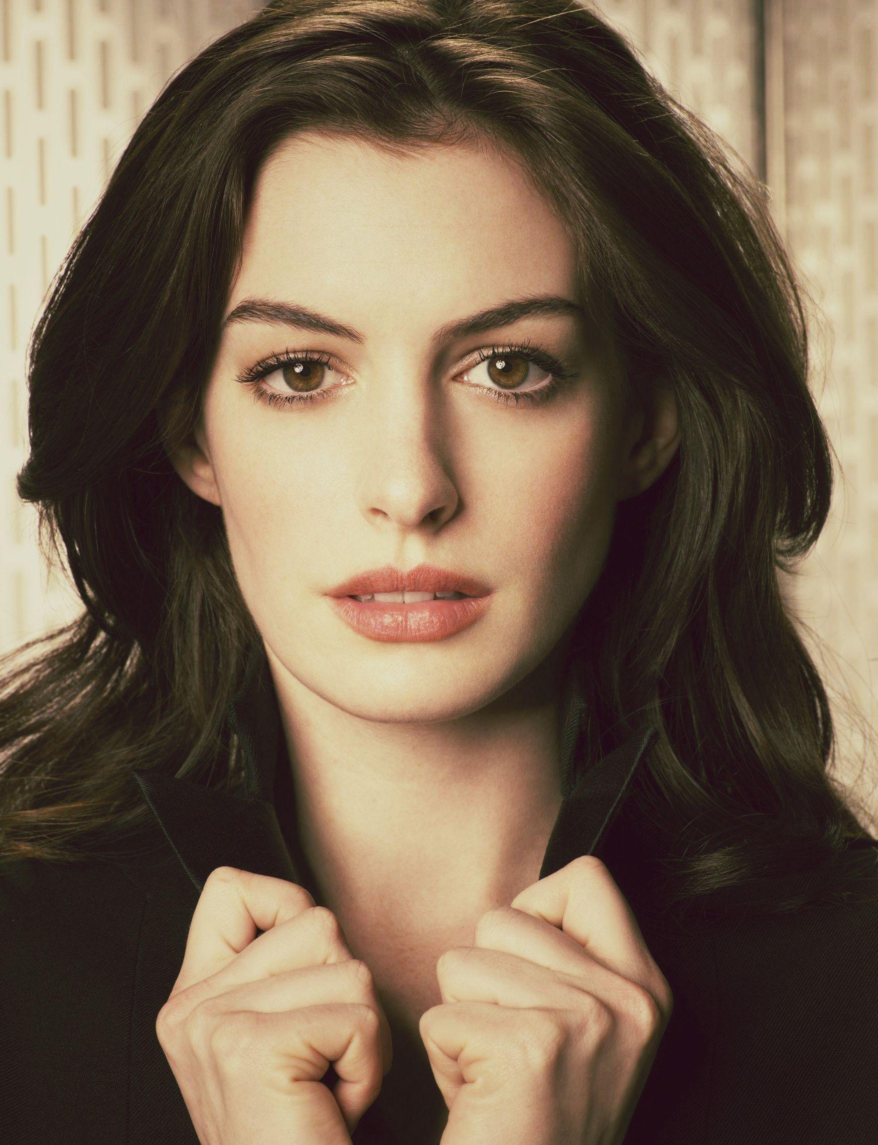 Anne Hathaway   Vintage Hollywood & Personalities ...