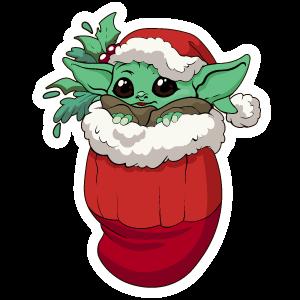 Christmas Xmas Baby Yoda Wallpaper Yoda Wallpaper Star Wars Wallpaper Cute Wallpapers