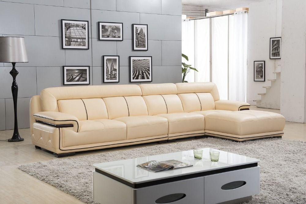 Sofa Designs & Styles - The Unconventional Guide to ...