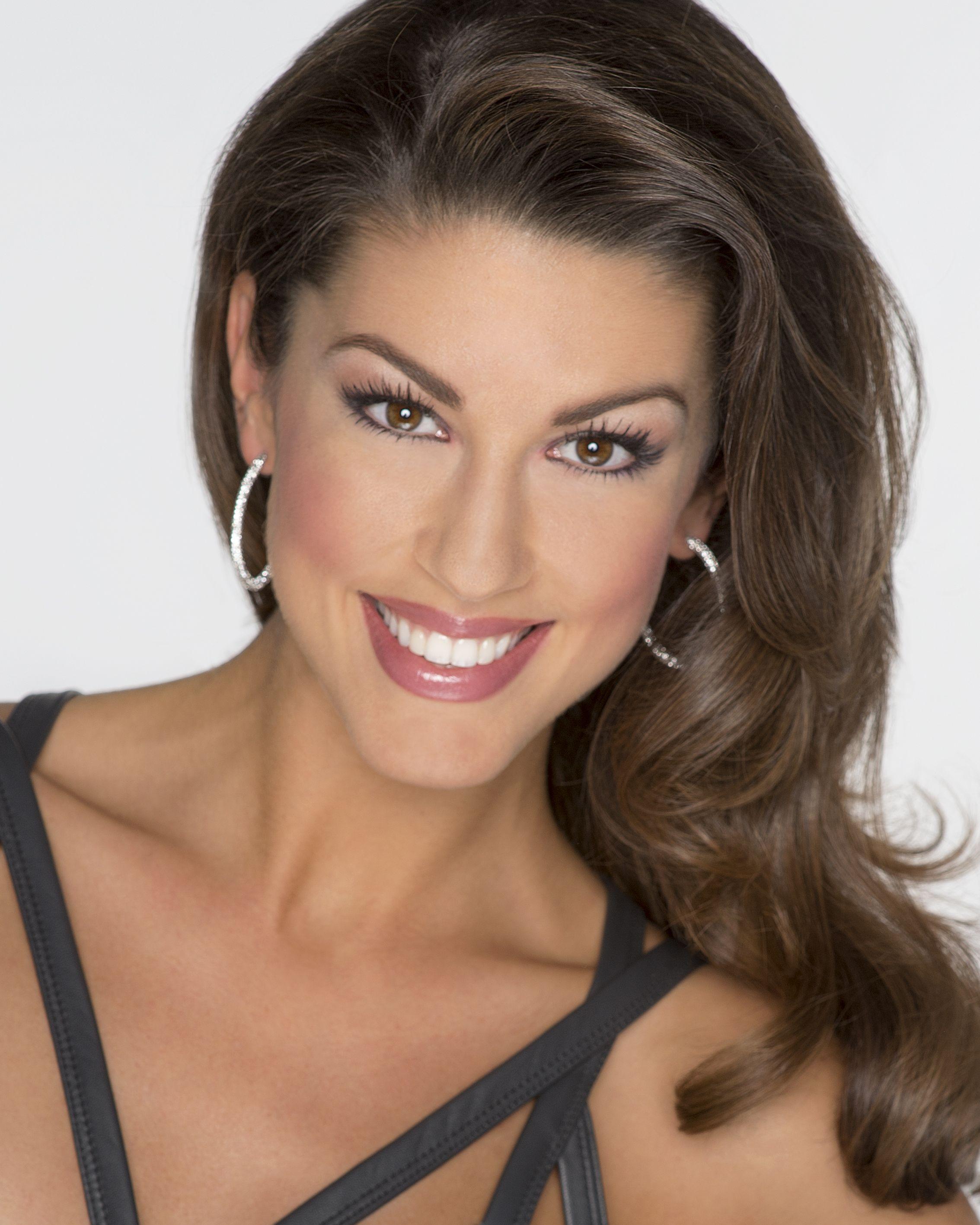 Miss Oklahoma 2014 Alex Eppler