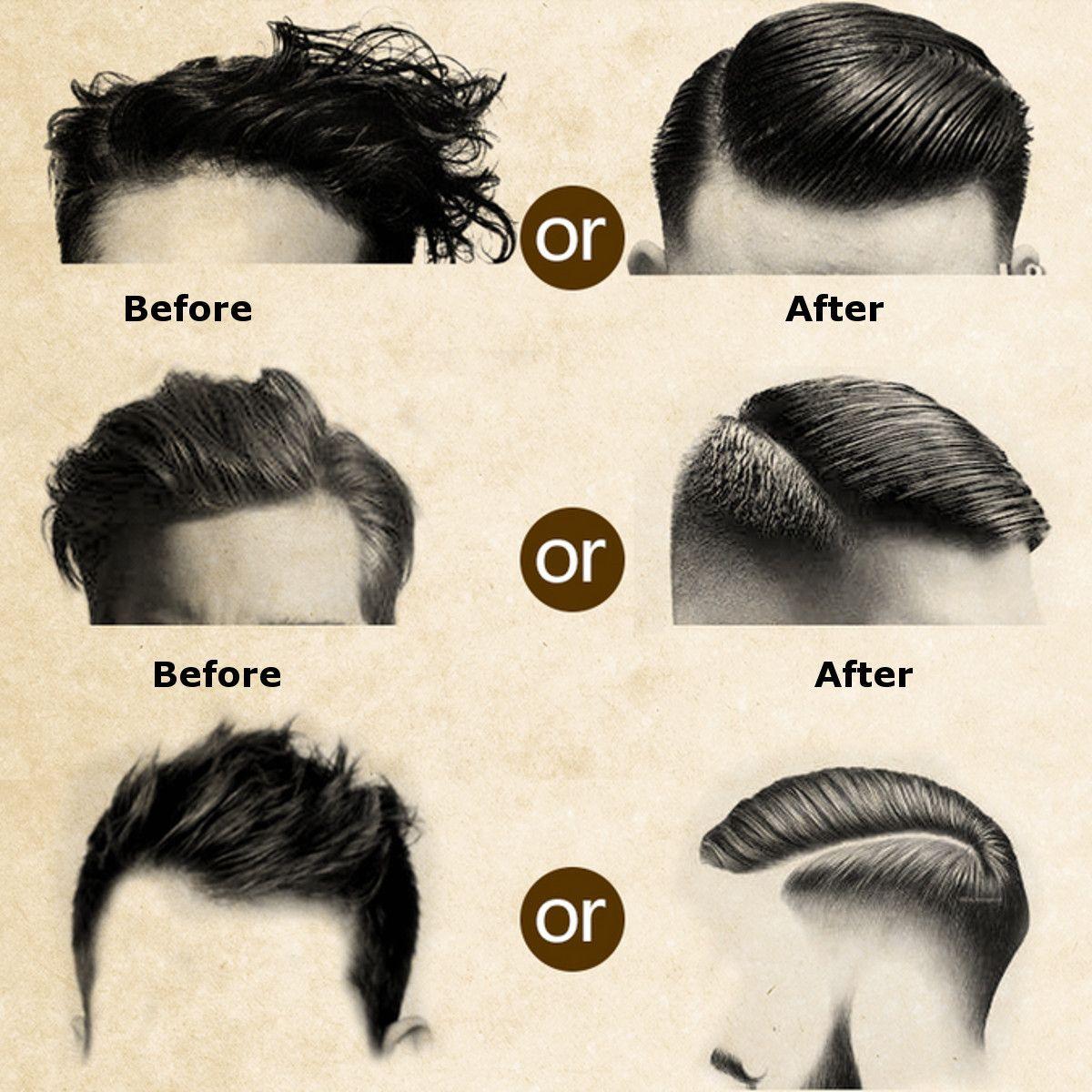 Hair Wax Men Women Styling Maker Tools At Banggood Hair Wax Wax Man Hair Flow