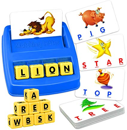 Amazon.com: Educational Toys for 3-8 Year Olds Boys ...