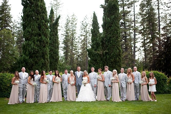 10 Best images about Bridesmaid Dresses on Pinterest - Wedding ...