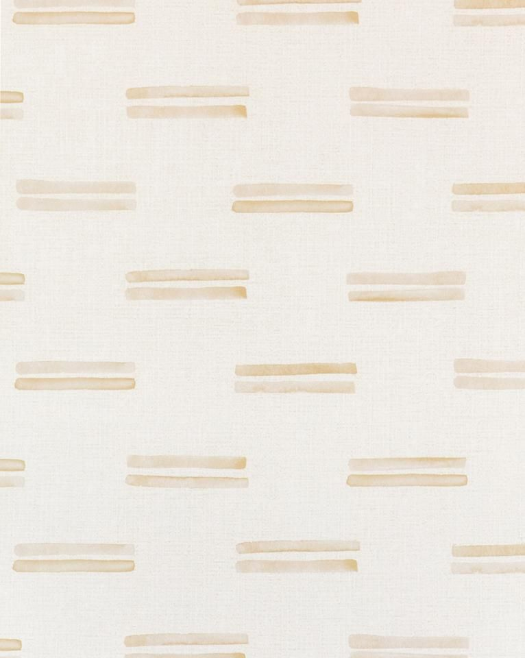 Avery Double Stripe Wallpaper In 2020 Striped Wallpaper Boho