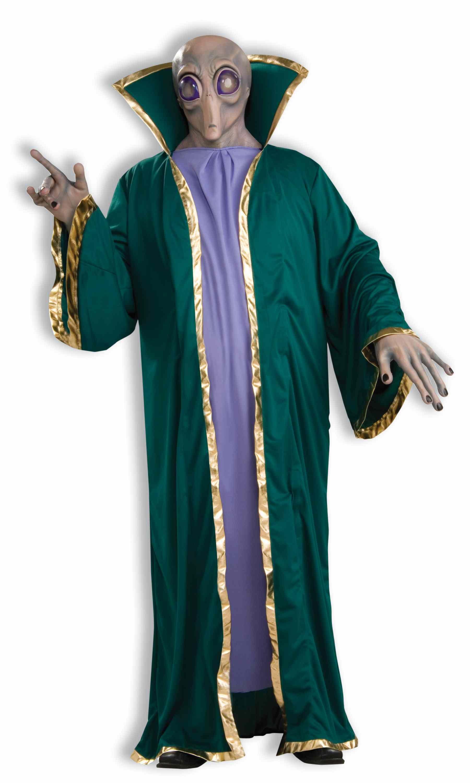 Men Alien Costume   Buy Costumes Online Buy Costumes, Cool Halloween  Costumes, Adult Costumes