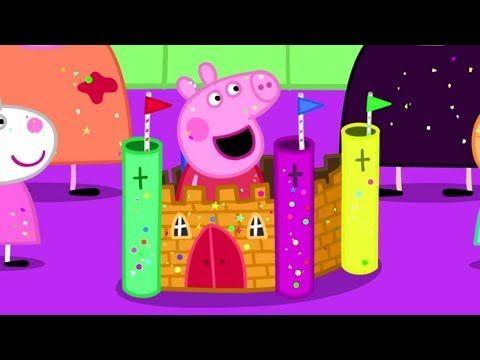 Peppa Pig Português Brasil ⭐ Vários Episódios Completos ⭐ Nova Temporada  2018 ⭐ Peppa Pig Dublado