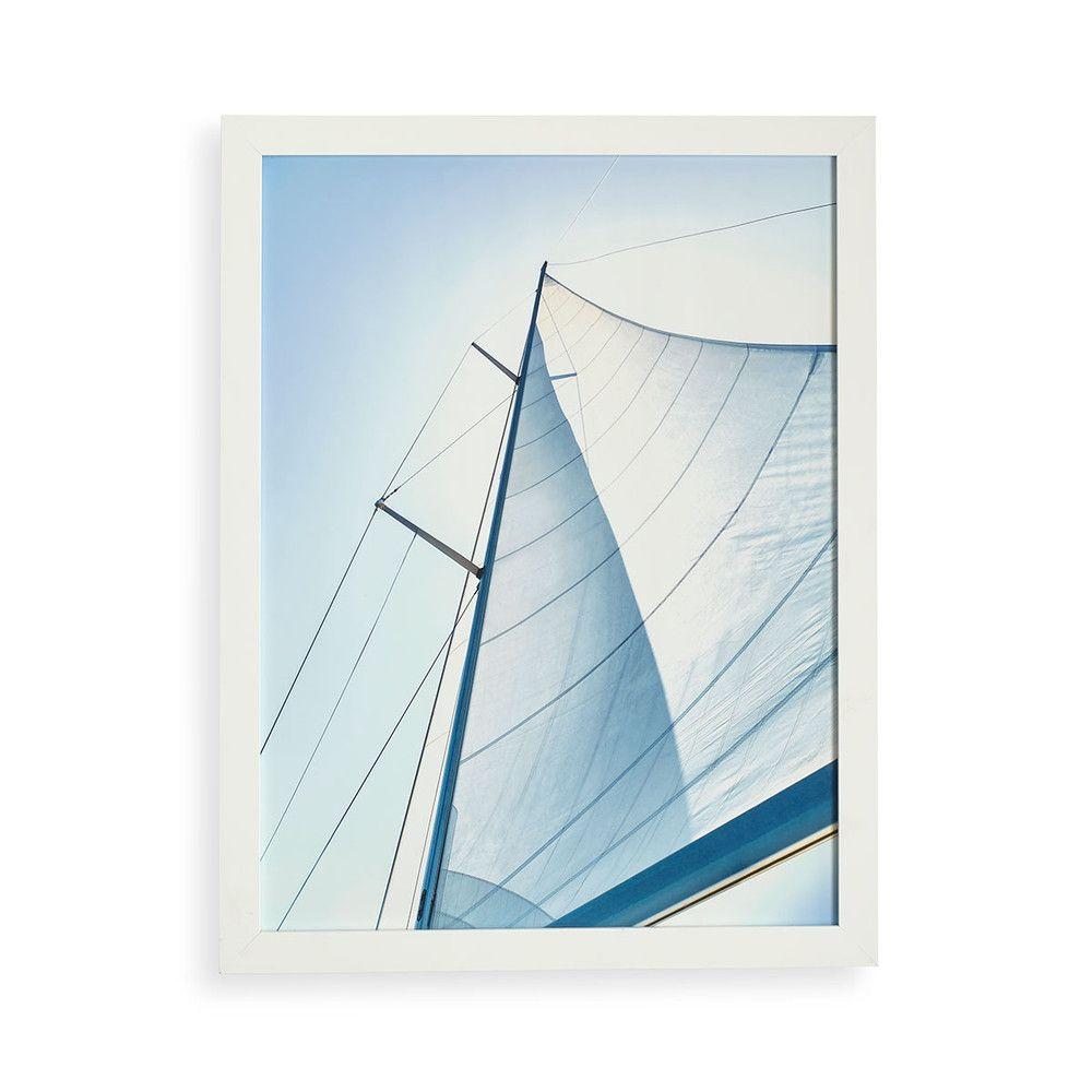 Sailboat Wall Art - Sail - NEW