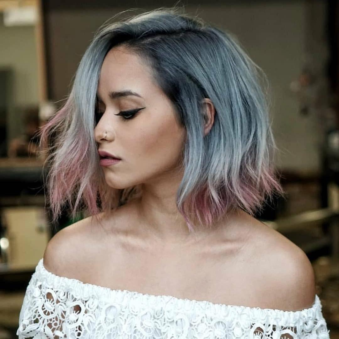 Hairstyles For Women 2020 2020 Goruntuler Ile Orta Uzunlukta
