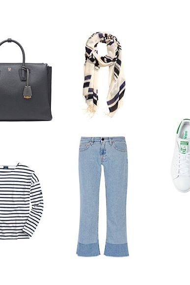 The Only 16 Items You Need for Any Summer Vacation #summervacationstyle