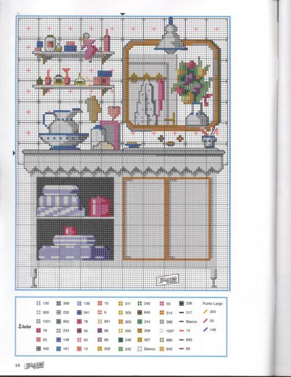 photo 47 labores de ana 57 analogue of susanna mosca susanna pinterest. Black Bedroom Furniture Sets. Home Design Ideas