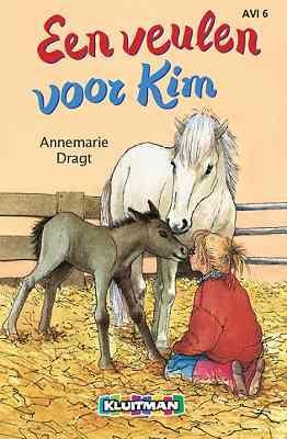 Paardenboeken over Wampie van Annemarie Dragt vooral lekker lezen voor meiden die van paarden houden.