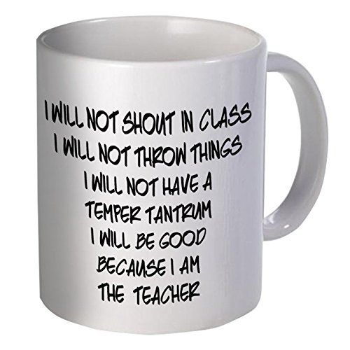 Mature and eco logic mug