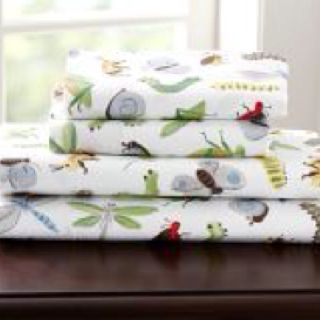 Bug Bed Sheets So Cute For A Little Boy Pottery Barn