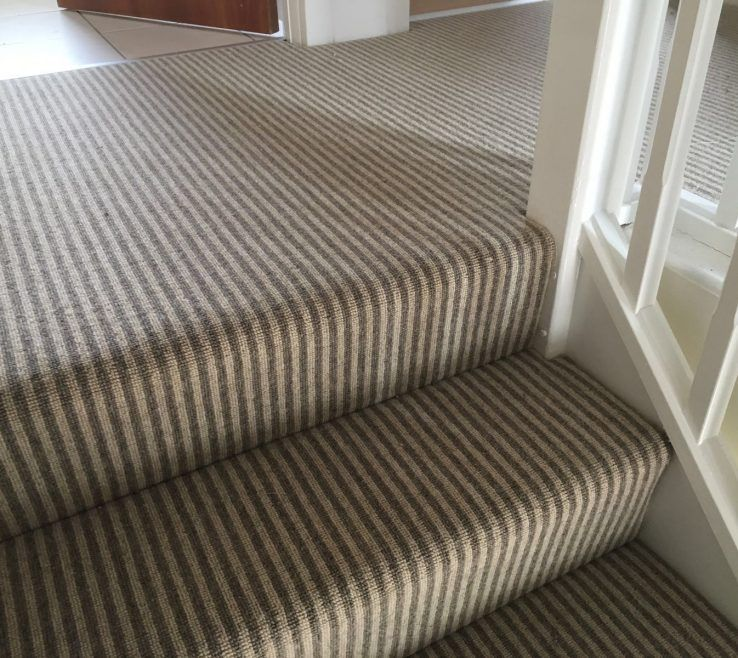 Best Artistic Striped Stair Carpet Reference Of Herts Carpets 400 x 300