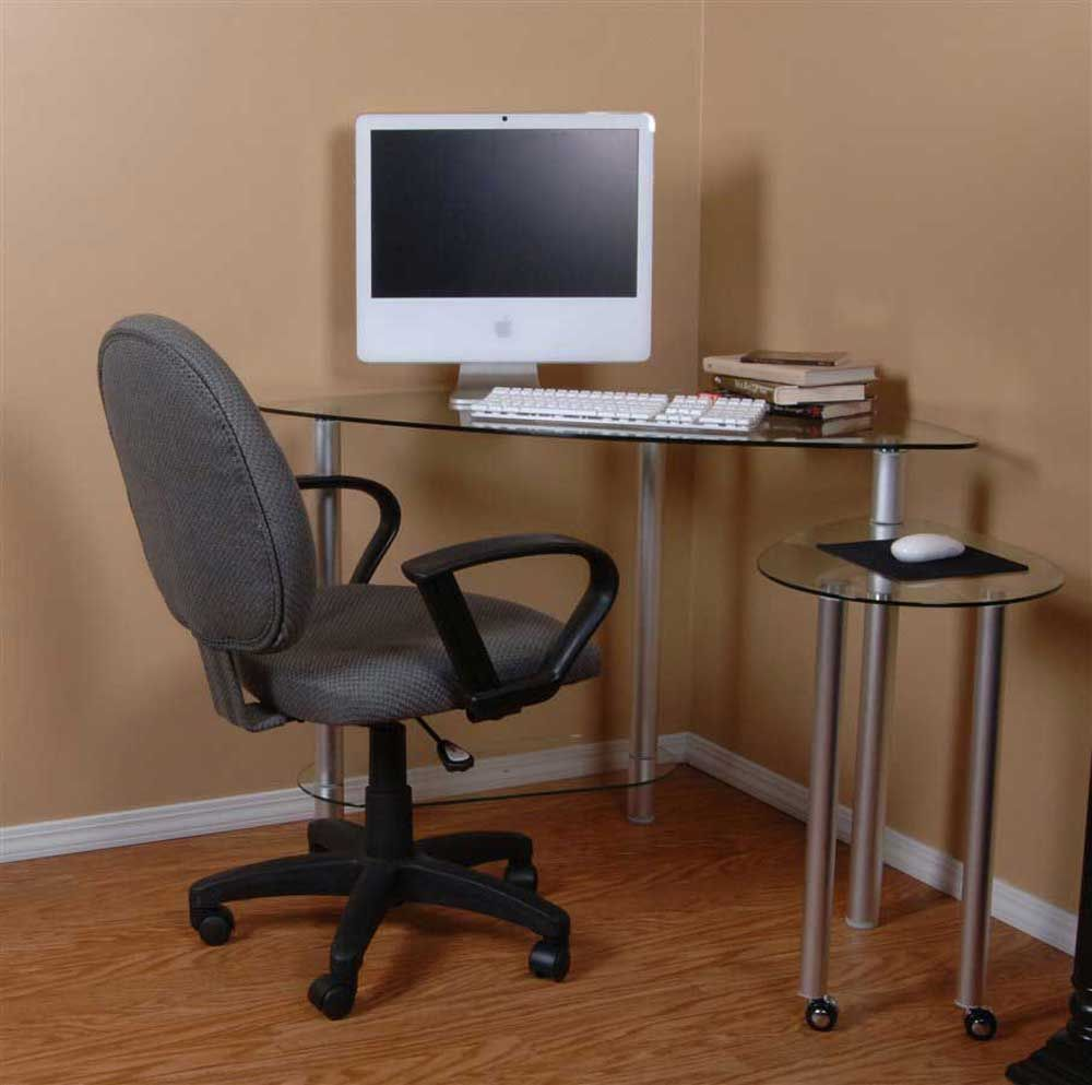 Executive office table with glass top  glass corner desk ikea  home office furniture sets check more