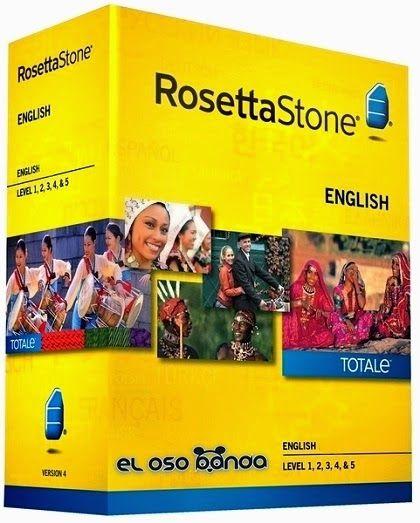 Descargar Gratis Rosetta Stone Ingles Americano Estudiar