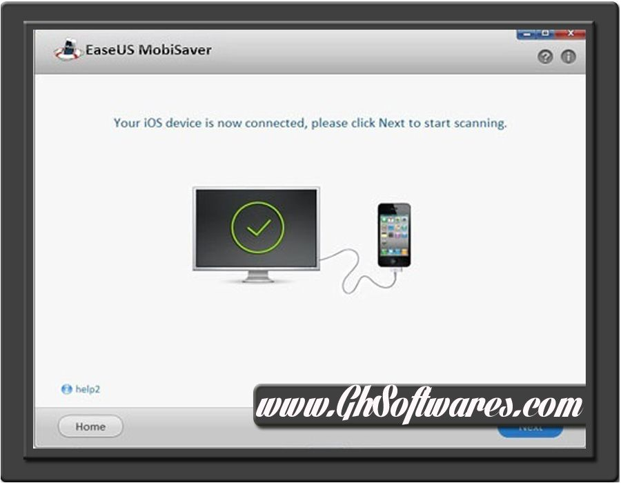 Iphone Data Recovery Software Easeus Mobisaver 2 0 Free Download