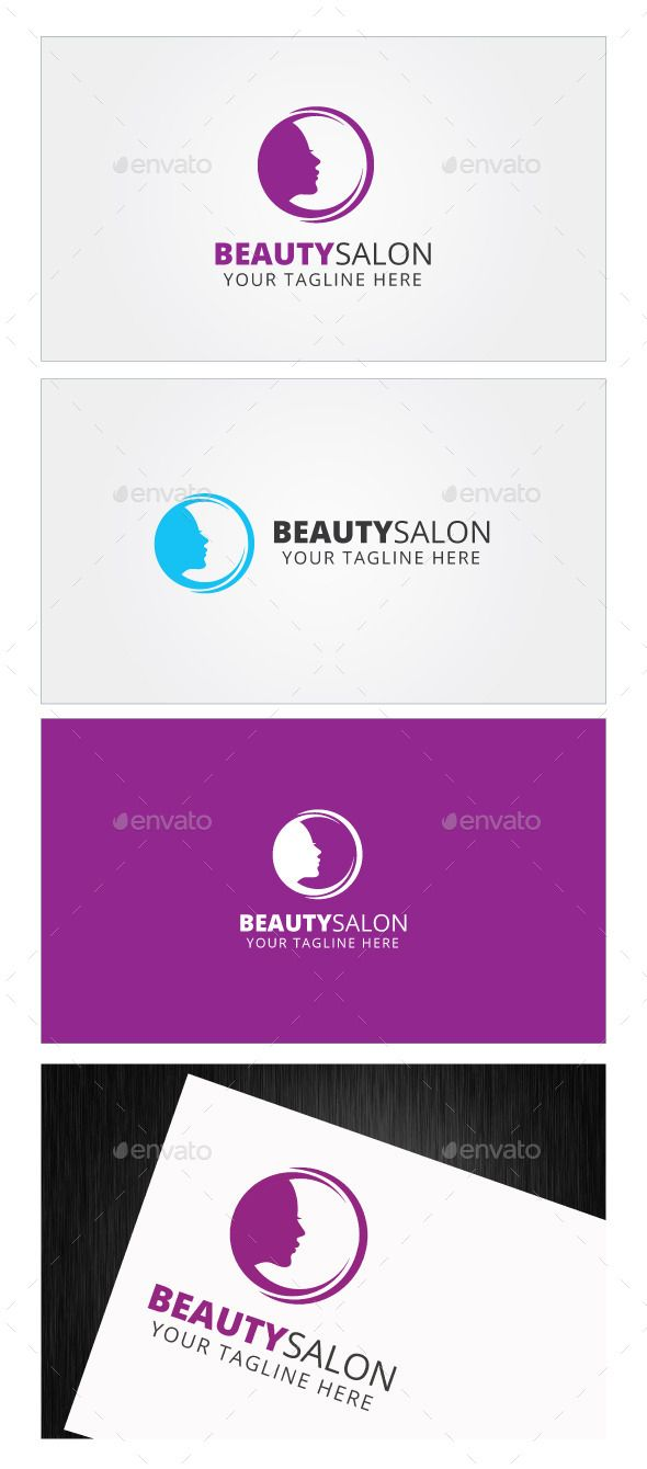 beauty salon logo template salon logo logo templates and salons