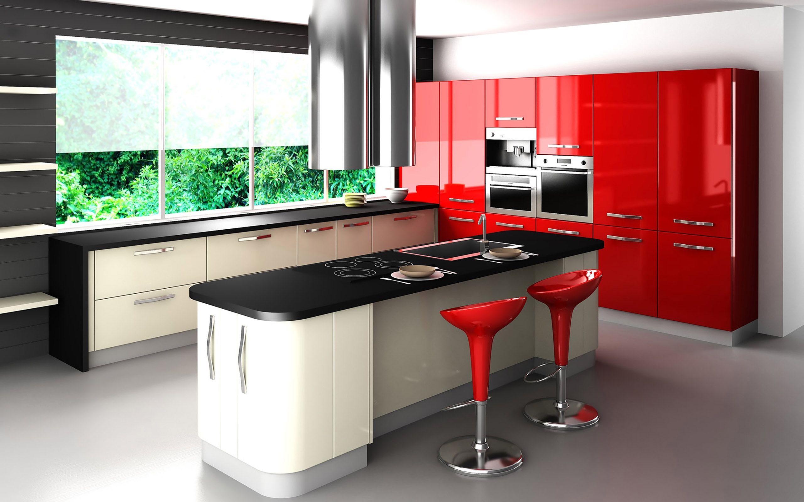 Cocinas contemporáneas, ¡ideas, consejos e inspiración! | Extractor ...