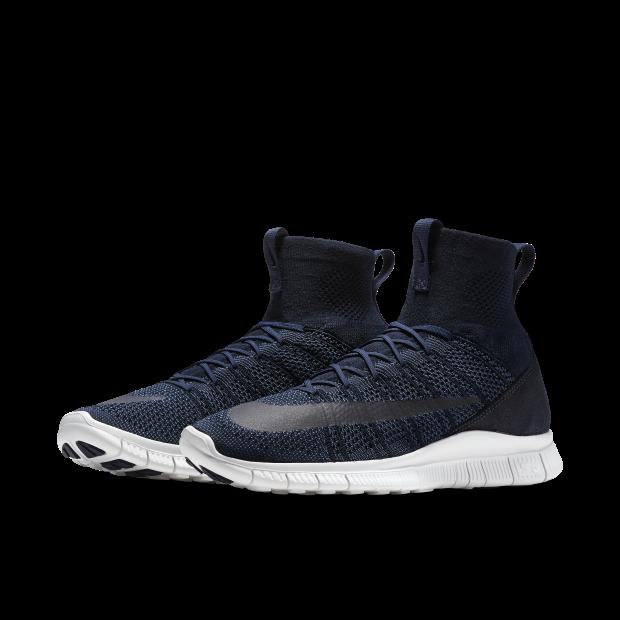 Nike Free Flyknit Mercurial 男子運動鞋   Nike香港官方網上商店