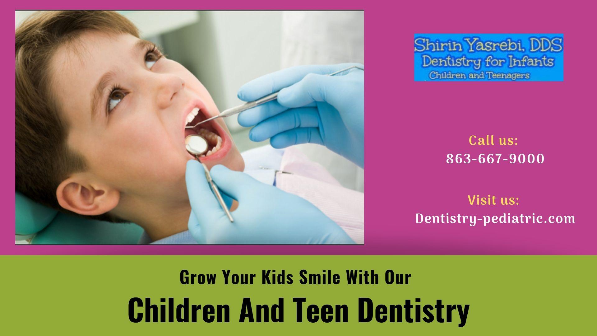 Pin on pediatric dentistry