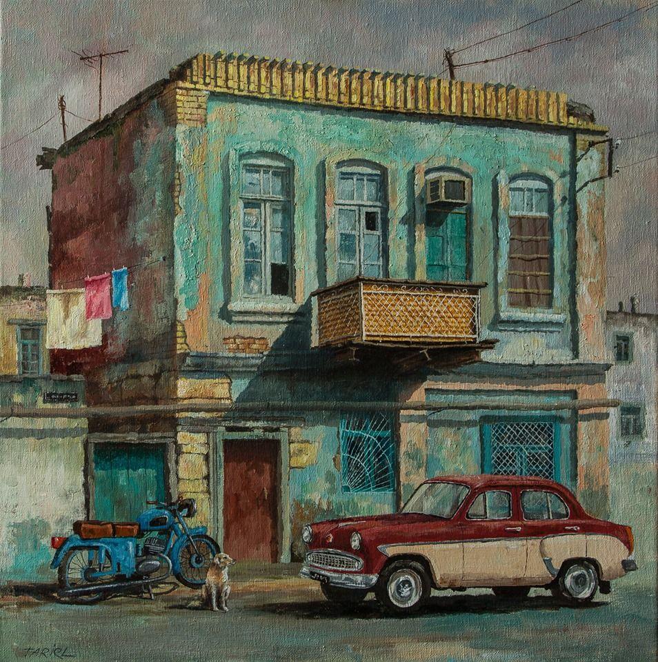 Kohne Baki K Y B 52h53 Cm In 2021 Art Painting