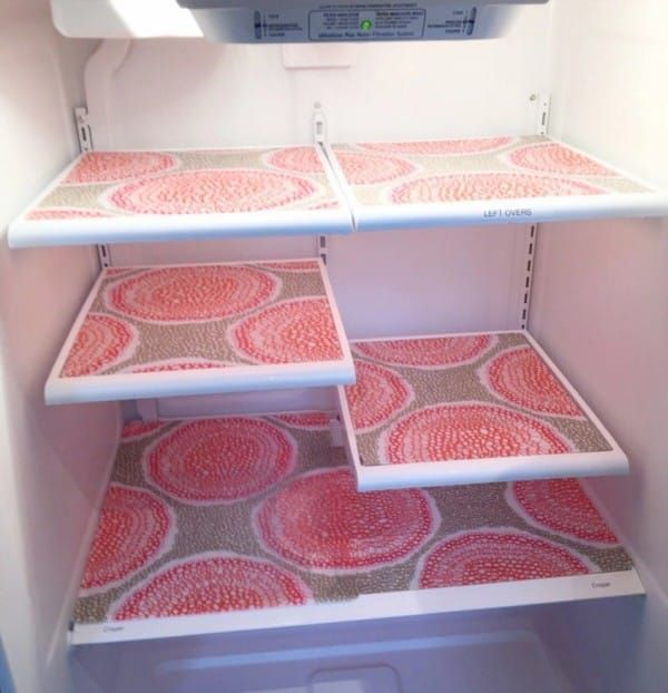 Messy Refrigerator: How To Save Money And Reduce Food Waste By Organizing Your