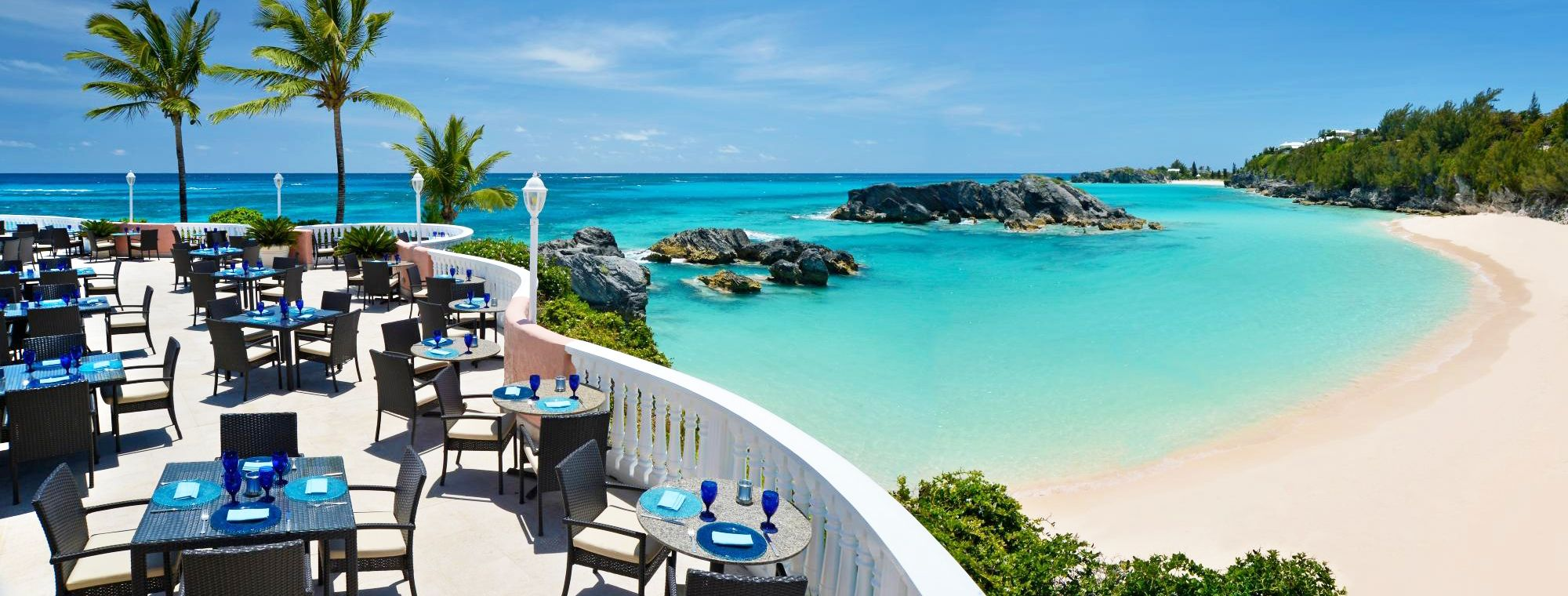 5 reasons why you should consider an allinclusive resort