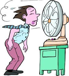 Air Conditioner Hvac Units V S The Heat Of The Summer Heating