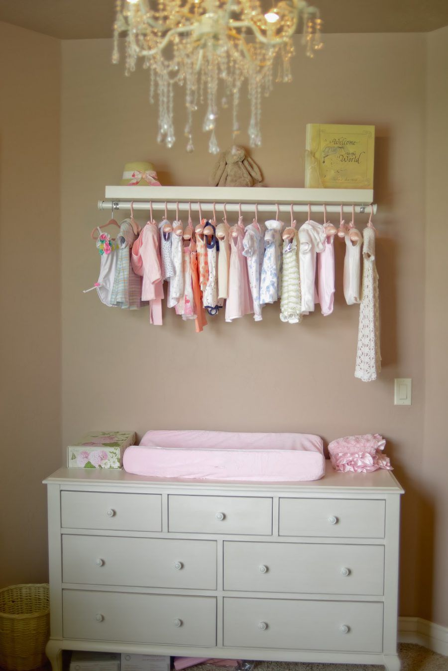 25 Best Baby Changing Table Interiorsherpa Baby Room Storage Baby Changing Tables Baby Nursery Closet