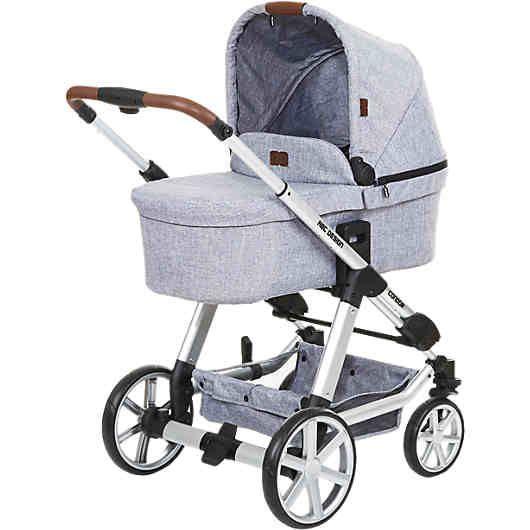 Der Kombi Kinderwagen Condor 4 Von Abc Design Bietet Ihrem Baby Mit Seiner Atmungsaktiven Und Weichen Matratze Hohe Kinderwagen Kaufen Kinderwagen Kinder Wagen