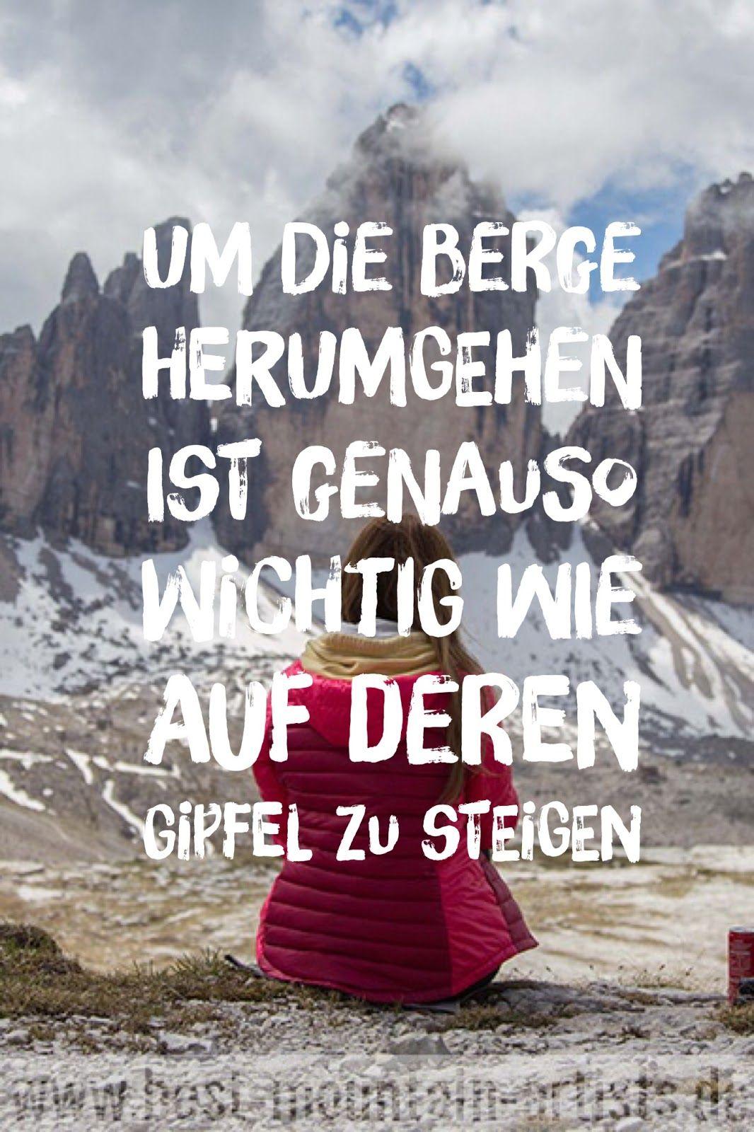 Photo of Die 100 besten Wanderzitate | Zitate zu Wandern, Berge, Reisen und Natur
