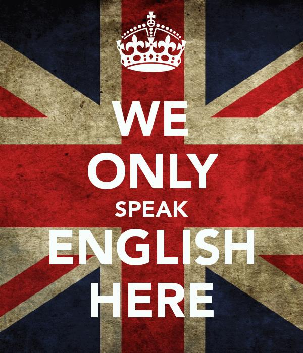 Talk only spanish i do not speak english 8