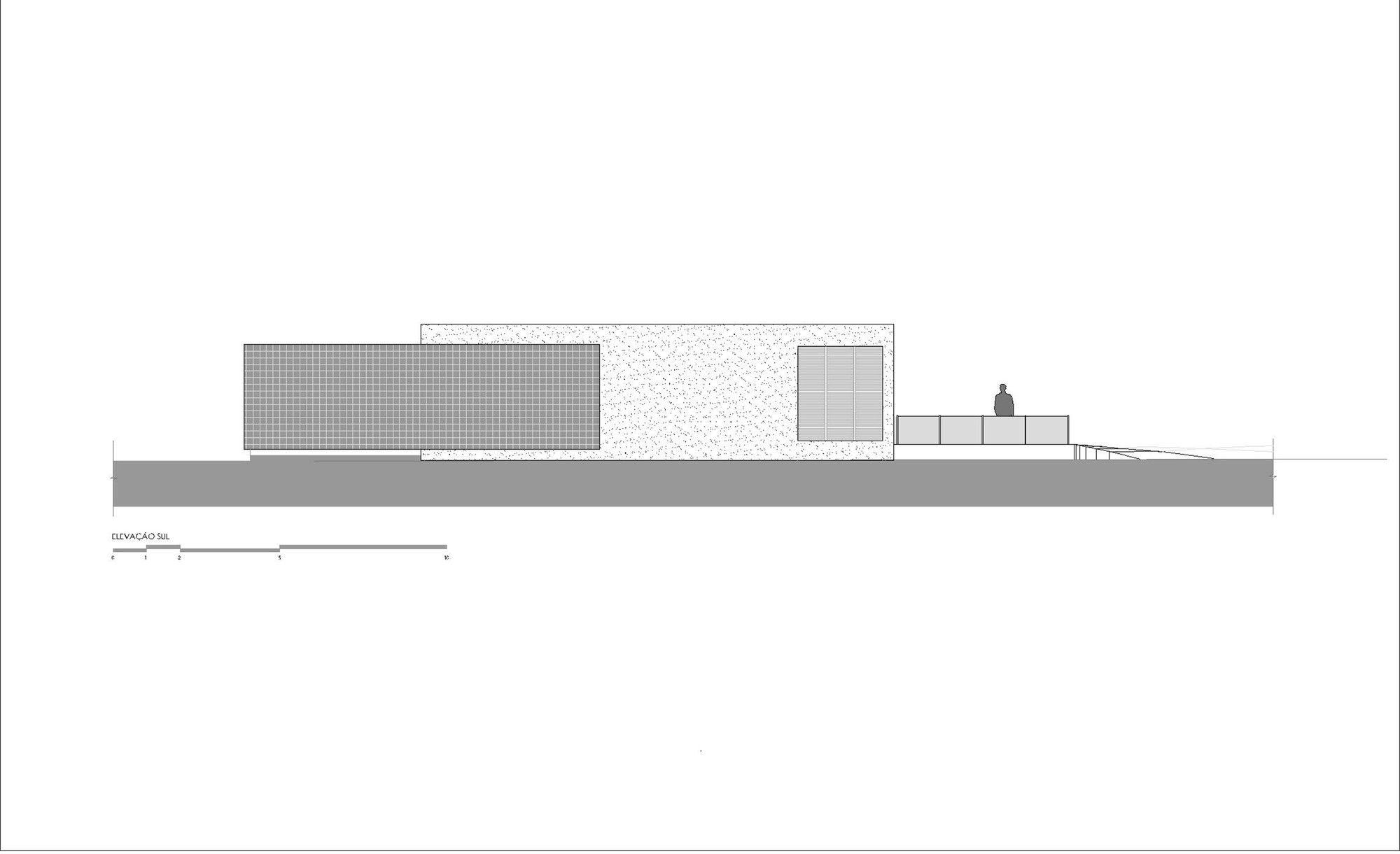 Galer U00eda De Restaurante Del Lago    Mass Arquitetura E Norea