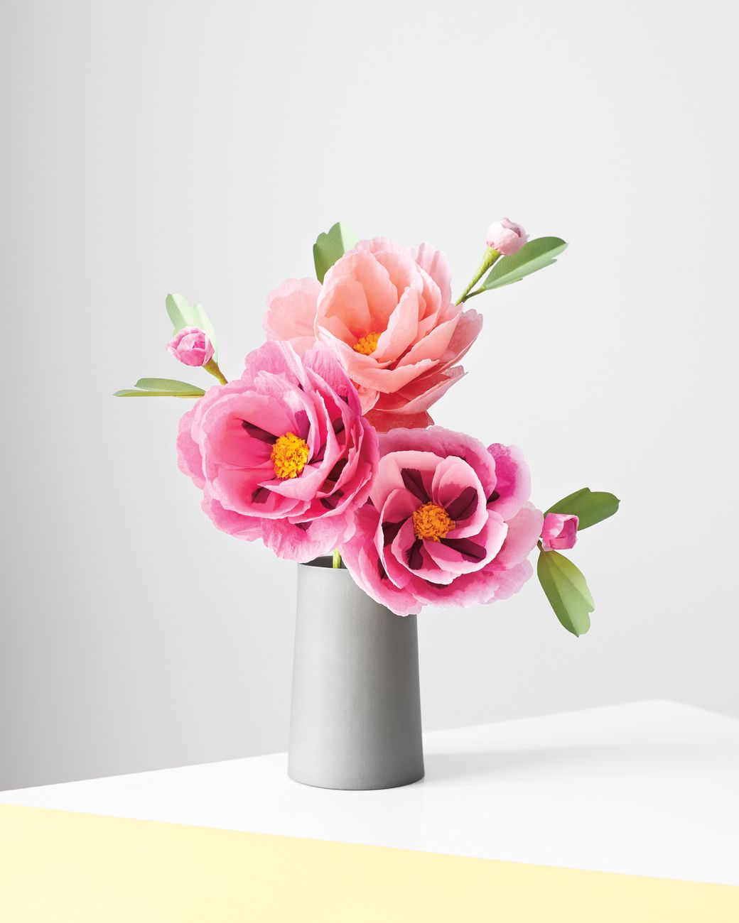 Flowers That Last Forever 10 Blooms You Can Make Using Crepe And