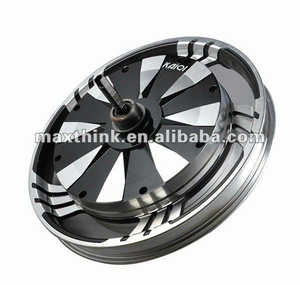 16inch e bike integrated wheel motor 50 100 wheel for Protean electric motor for sale