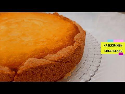 Weltbester laktosefreier Käsekuchen leicht gemacht und super lecker - Cheesecake lactosefree - YouTube