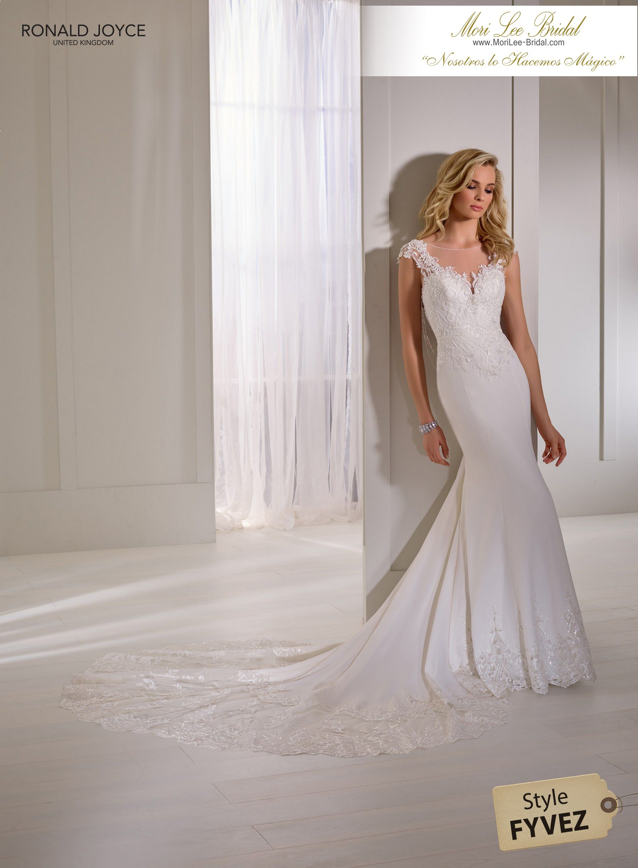 Fyvez fall pinterest bridal wedding dresses and wedding