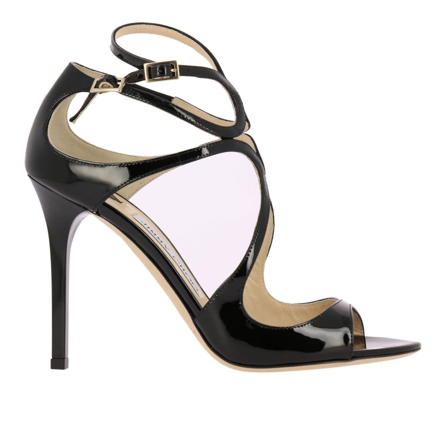 a502b7dc8bf JIMMY CHOO HEELED SANDALS SHOES WOMEN JIMMY CHOO.  jimmychoo  shoes ...
