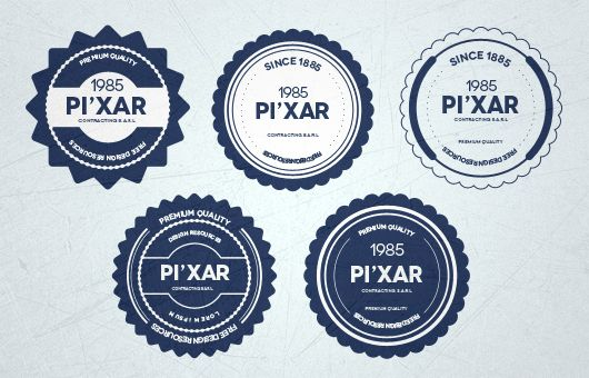 Badge Templates Psd Design Freebie Badge Template Free Badges