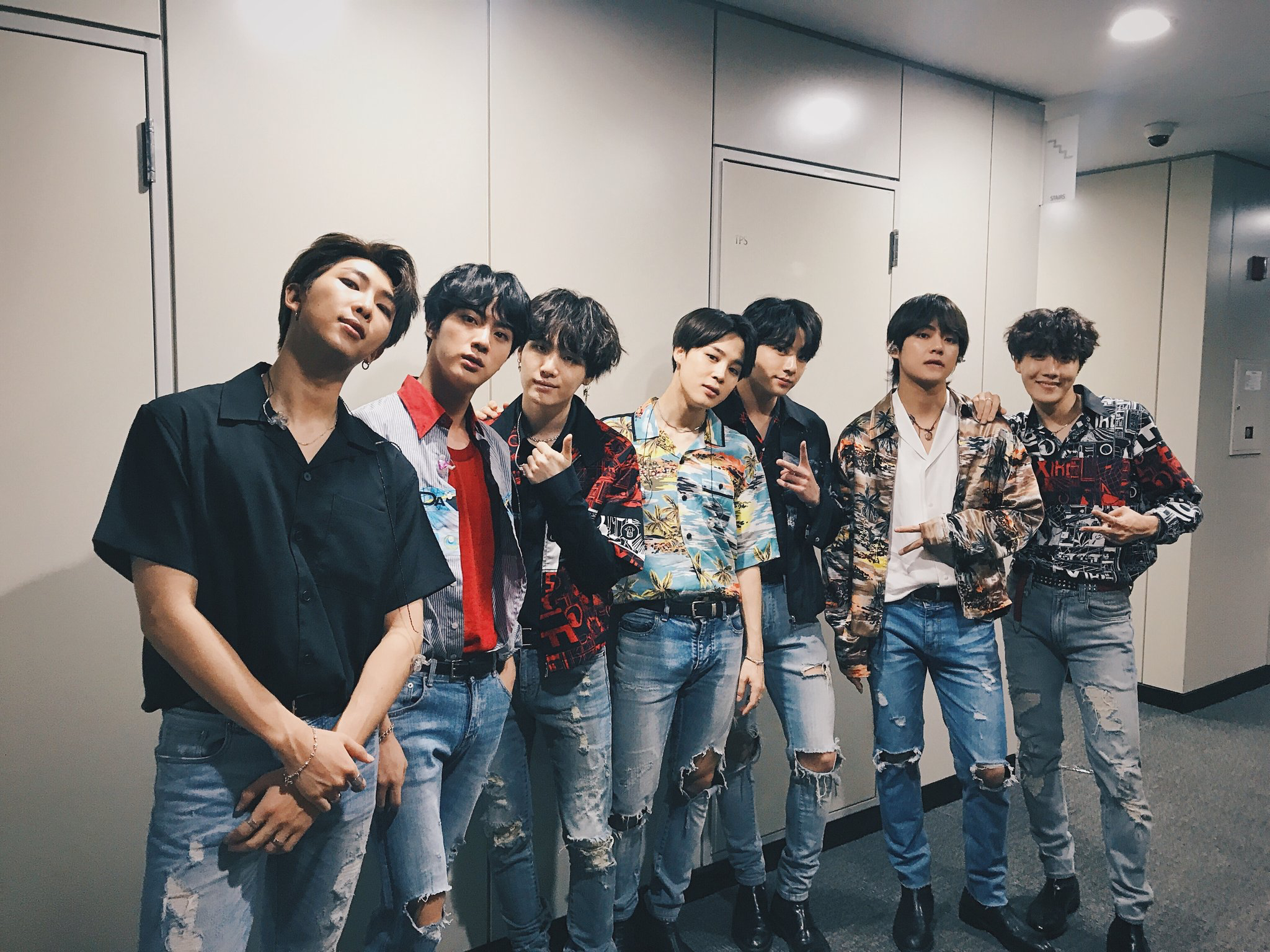 Bts Airplane Part Comeback Show – Wonderful Image Gallery