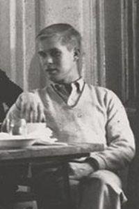 Joe LeSueur (1924 - May 14, 2001)