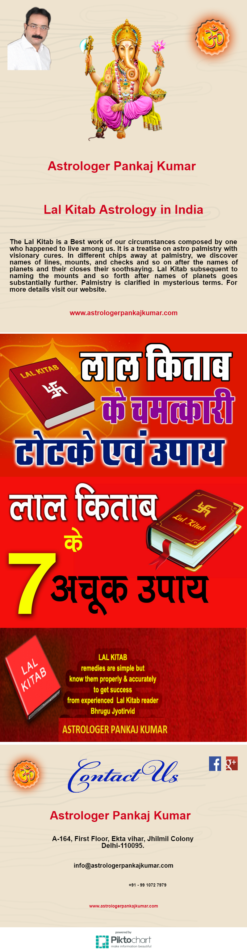 The lal kitab is a best work of our circumstances composed by one contact acharya pankaj kumar for solution of all your career business medical and family problems by simple and effective remedies of lal kitab nvjuhfo Gallery