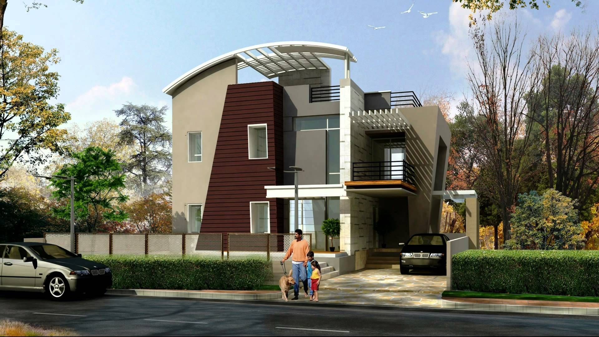 House Front Elevation Design Software Free Download Also Calsclassic Rh Ar  Pinterest