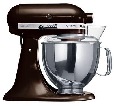 Robot KitchenAid Artisan – Mes Pains maison